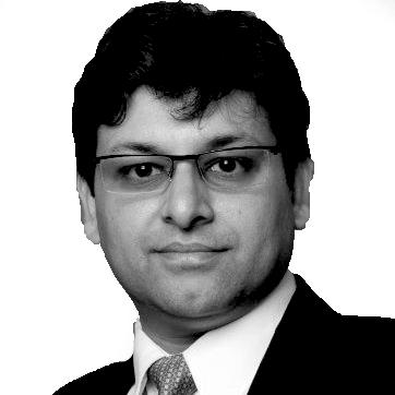 Vish Narain