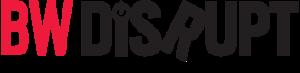 Full disrupt logo